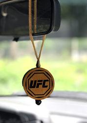 Арома-подвеска для авто UFC