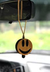 Арома-подвеска для авто Smile