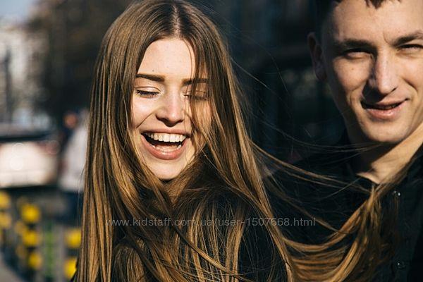 Алена Киев фотограф