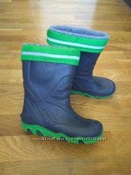 Резиновые сапоги гумові чоботи italy