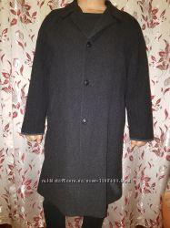 Мужское пальто реглан 54р.