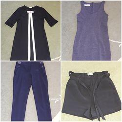 Лот школьной одежды для девочки 12-13 лет