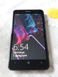 Телефон Nokia 625