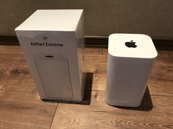 Маршрутизатор Apple AirPort Extreme A1521 ME918RS/A