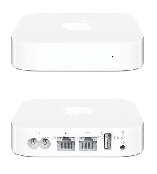 Маршрутизатор Apple AirPort Express A1392 MC414RS/A