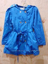 Демисезонный плащ, пальто