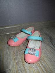 Туфли, тулельки, размер 27 - 28, стелька 17, 5 см