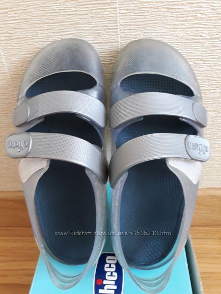Моющие сандалии Chicco, размер 29