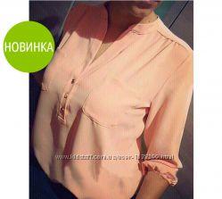 Женская блузка Sellin.
