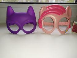 очки маска пинки пай