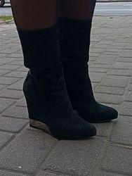 Кожаные ботиночки ICEBERG