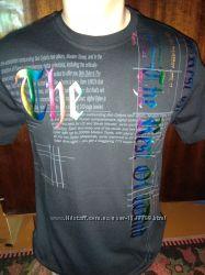футболка мужская короткий рукав  Маркостар