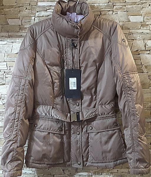 Куртка, еврозима,  richmond, uk8, s, Италия