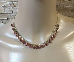 Раритет, колье, ожерелье, 20 век