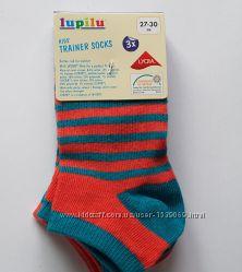 Набор носков из 3-х пар, lupilu