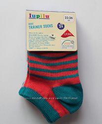 Супернабор из 3-х пар  носков, lupilu,  германия
