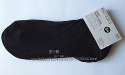 Мегакомфортный набор 5 пар носочков для занятий спортом, р, 37- 38, esmara, г
