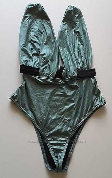 Модный купальник asos, uk 8, eu 36, великобритания