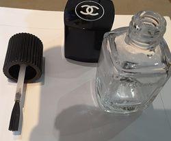 Флакон  из под  лака, 13 мл, Chanel, Франция