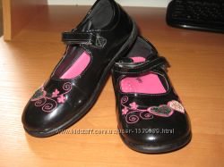 Туфельки Walkright 11 размер