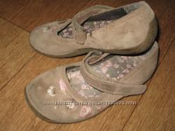 Туфельки Next 10 размер