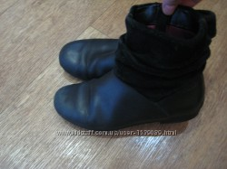 Ботинки Сlarks 13, 5 размер