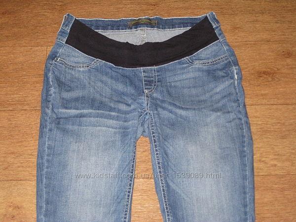 Фирменные джинсы Blooming Marvellous 38 размер