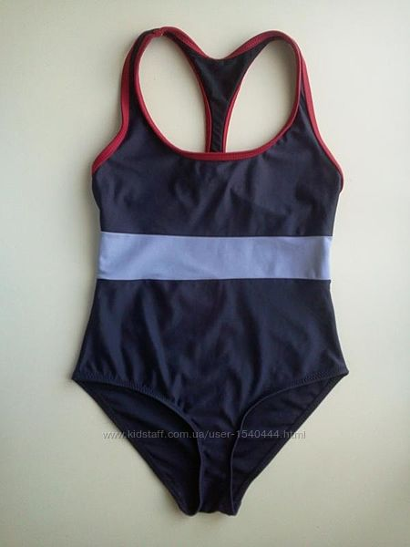 Спортивный купальник Kum Sai, размер 42/36