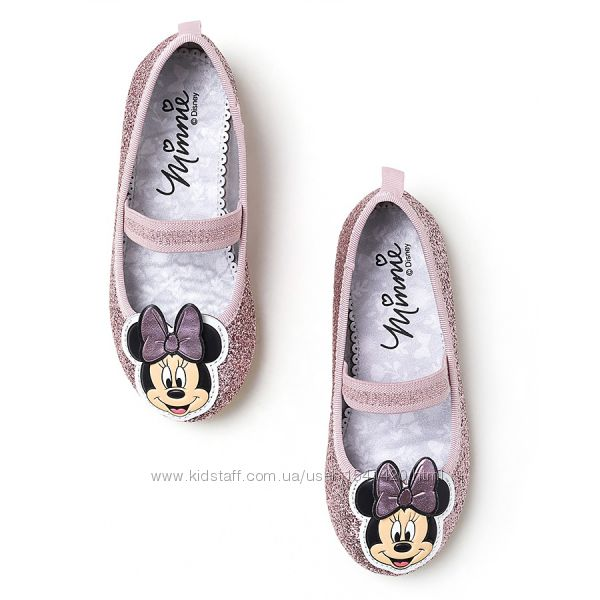Туфли, балетки для девочки