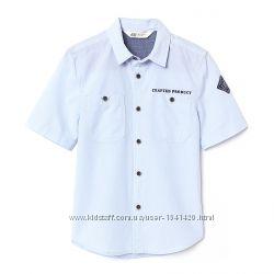 Рубашка для мальчика. НМ.