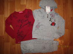 113c59cf Спортивный костюм тройка для девочки, 4-12, польша, 370 грн ...