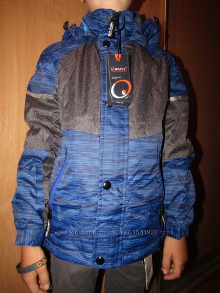 Акция Деми куртка осень весна 4,8,12, качество, Венгрия