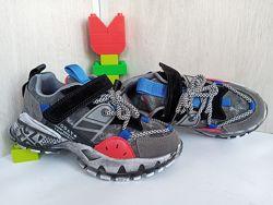 Кроссовки для мальчика подростка