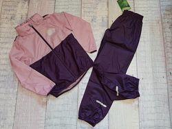 Дождевик и штаны, ветровка