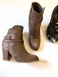 Распродажа. Ботинки 36-39