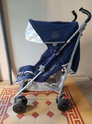 Продам  коляску Maclaren Techno XLR  бу в хорошем состоянии