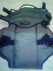 Рюкзак переноска Womar від 5 до 13кг.