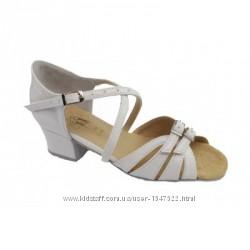 Туфлі для спортивно-бальних танців 21, 5 см