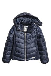 Стильная демисезонная куртка на девочку, H&M