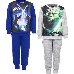 Утепленный костюм Звездные войны, Star Wars для мальчика, Disney