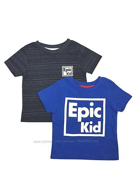 Комплектом стильные футболки на мальчика, mini rebel by primark