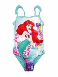 Сдельный купальник для девочки Русалочка Ариэль, Disney