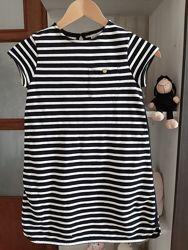 Сукня, платье zara на дівчинку 9-10 років