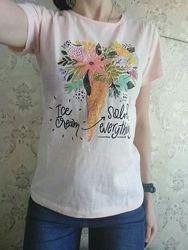 Футболка женская, жіноча футболка