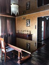 Продам свой дом с ремонтом и мебелью центр Чугуева