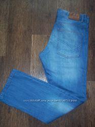 Мужские джинсы firetrap евро размер 34 рост 32
