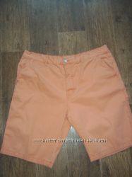 Легкие летние шорты бриджи карго Easy Comfort