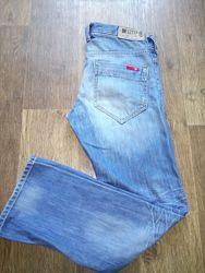 Мужские джинсы MUSTANG 32 Оригинал