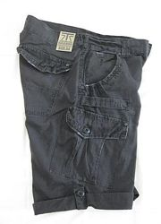 Мужские шорты бриджи карго LEWIS 38