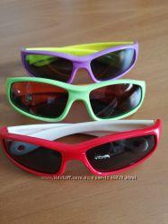 Детские спортивные солнцезащитные поляризованные очки